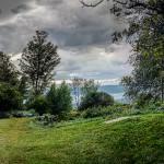 Category 2 - Landscape. Panorama #1 taken by Bob Desilets on September 2, 2018 at Mandell Hill.