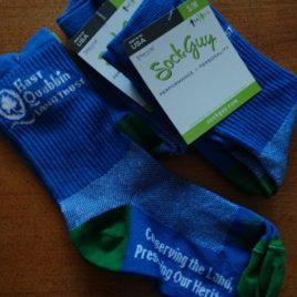 EQLT Socks