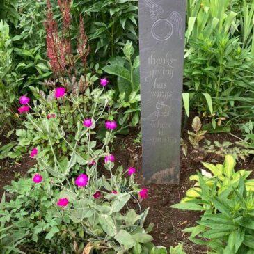 Benefit Garden Tour in New Braintree