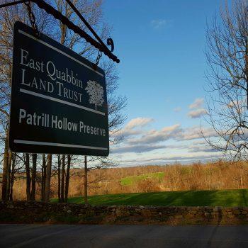Patrill Hollow - Hardwick